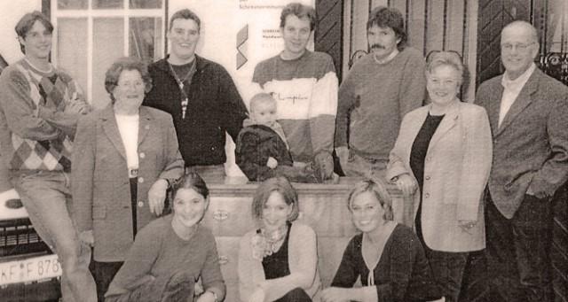 Familie 2000